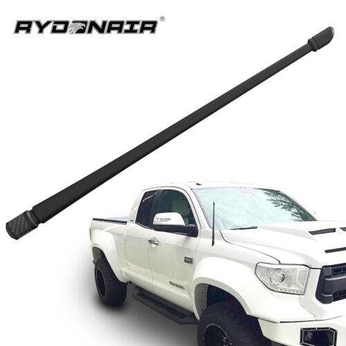 "Rydonair 13"" Radio Antenna Mast Short Replacement for Toyota Tundra 2014-2020"