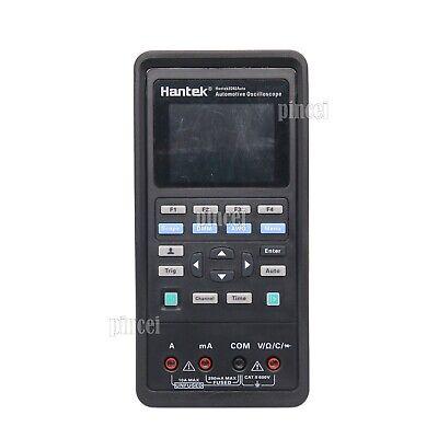Hantek2d82auto 4-in-1 Automotive Diagnostic Oscilloscope Multimeter 80mhz 2ch