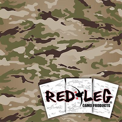 Redleg Camo OCP 3 piece 12