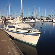 FARR 7500 Trailerable Yacht Wynnum Brisbane South East Preview