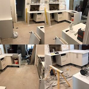 Orbit stone (kitchen benchtops) Perth Perth City Area Preview