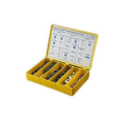Yellow Jacket 41099 Manifold Parts Kit For Titan Brute Ii