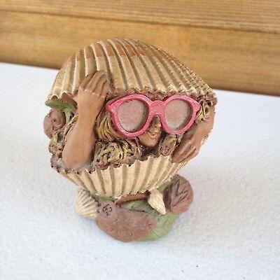 COCO 1989 Tom Clark Gnome Figurine Cairn Retired ED # 62 Item # 5087