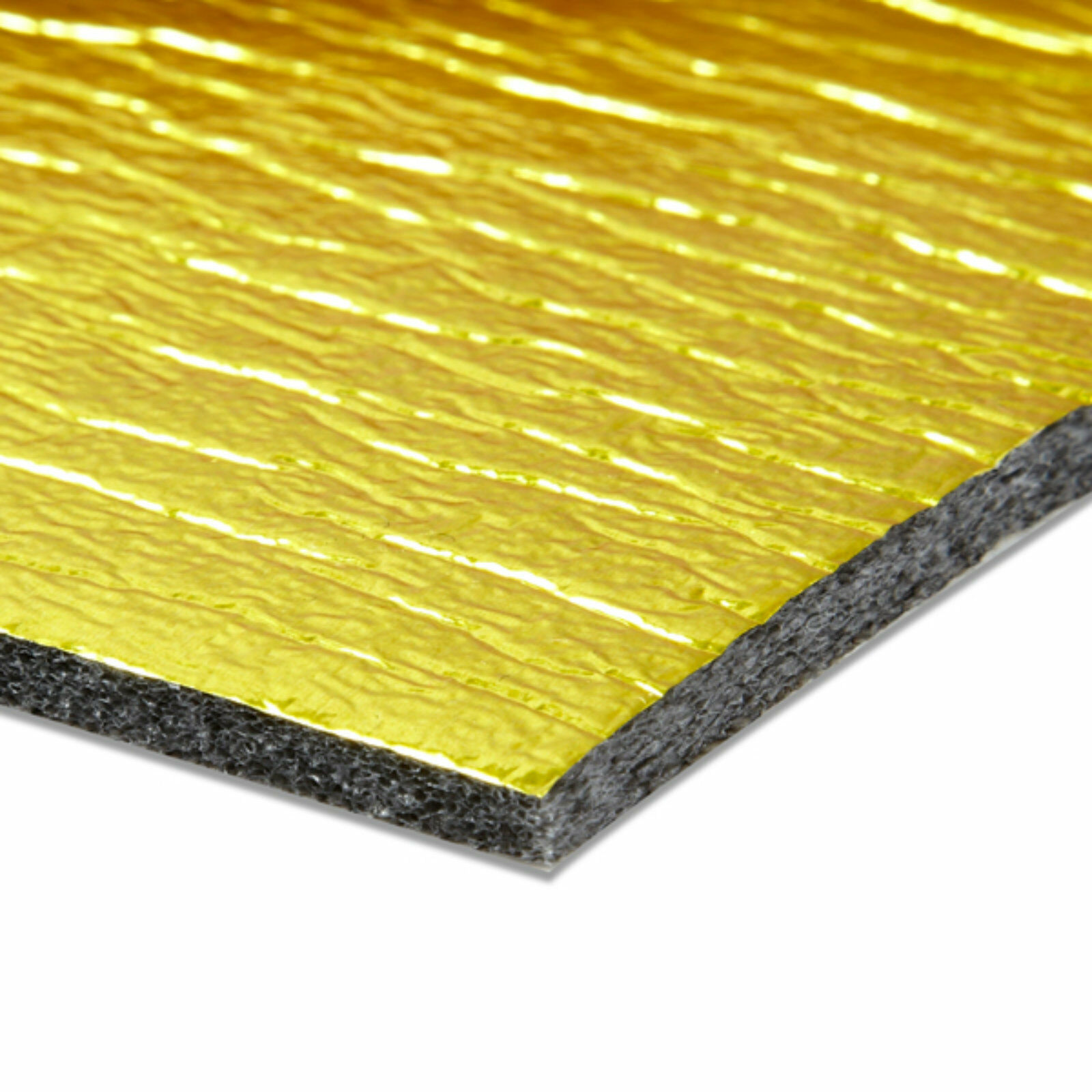 Comfort Gold 5mm Acoustic Underlay