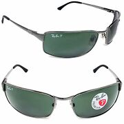 Ray Ban 3269 Polarized