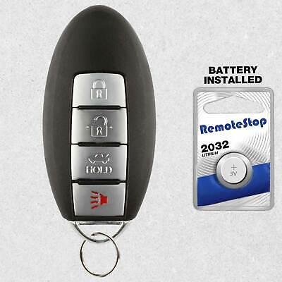 For 2014 2015 2016 2017 Infiniti Q60 QX70 Smart Prox Keyless Car Remote Key Fob