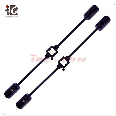 - 2PC Balance Bar  Flybar for Double Horse DH 9074 Helicopter Parts