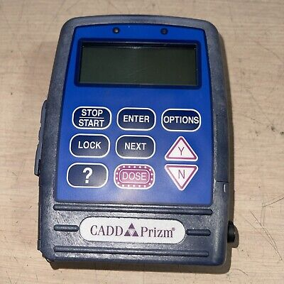 Cadd Prizm 6101 Vip