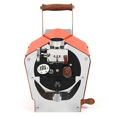 Kaldi New Wide Semi Hot Air Motor Operated Coffee Roaster 0.88 Lbs Home Roasting