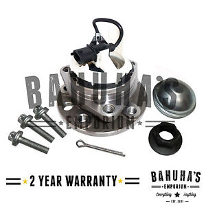 VAUXHALL VECTRA C / SIGNUM SAAB 9-3 FRONT 5 STUD WHEEL BEARING 2002 ON *NEW*