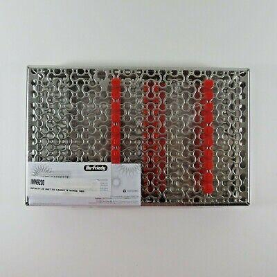 Infinity Series Cassette Double Decker 20 Instruments Red Imn9200 Hu Friedy