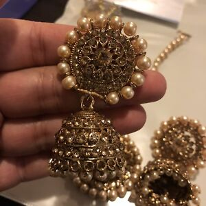 INDIAN COSTUME JEWELRY! GOOD QUALITY, LOW PRICES!