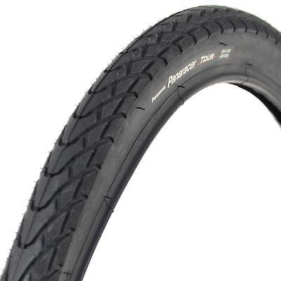 Panaracer Pasela Protite Black 700x28c Wire Bead Bike Tire 66 TPI Road Urban