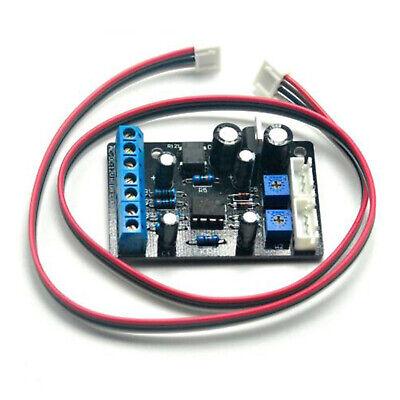 Ta7318p Pcb Power Supply Circuit Driver Board For Vu Header Meter