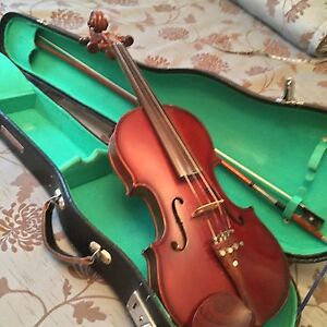Violon haute gamme