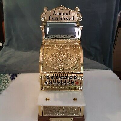 100TH ANNIVERSARY NATIONAL CASH REGISTER 313 SPECIAL EDITION