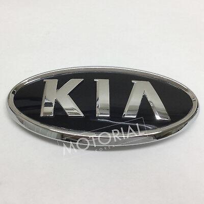 2010-2012 KIA SORENTO Genuine OEM Front Grille KIA Logo Emblem Badge