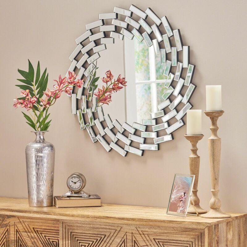 Gina Glam Wall Mirror