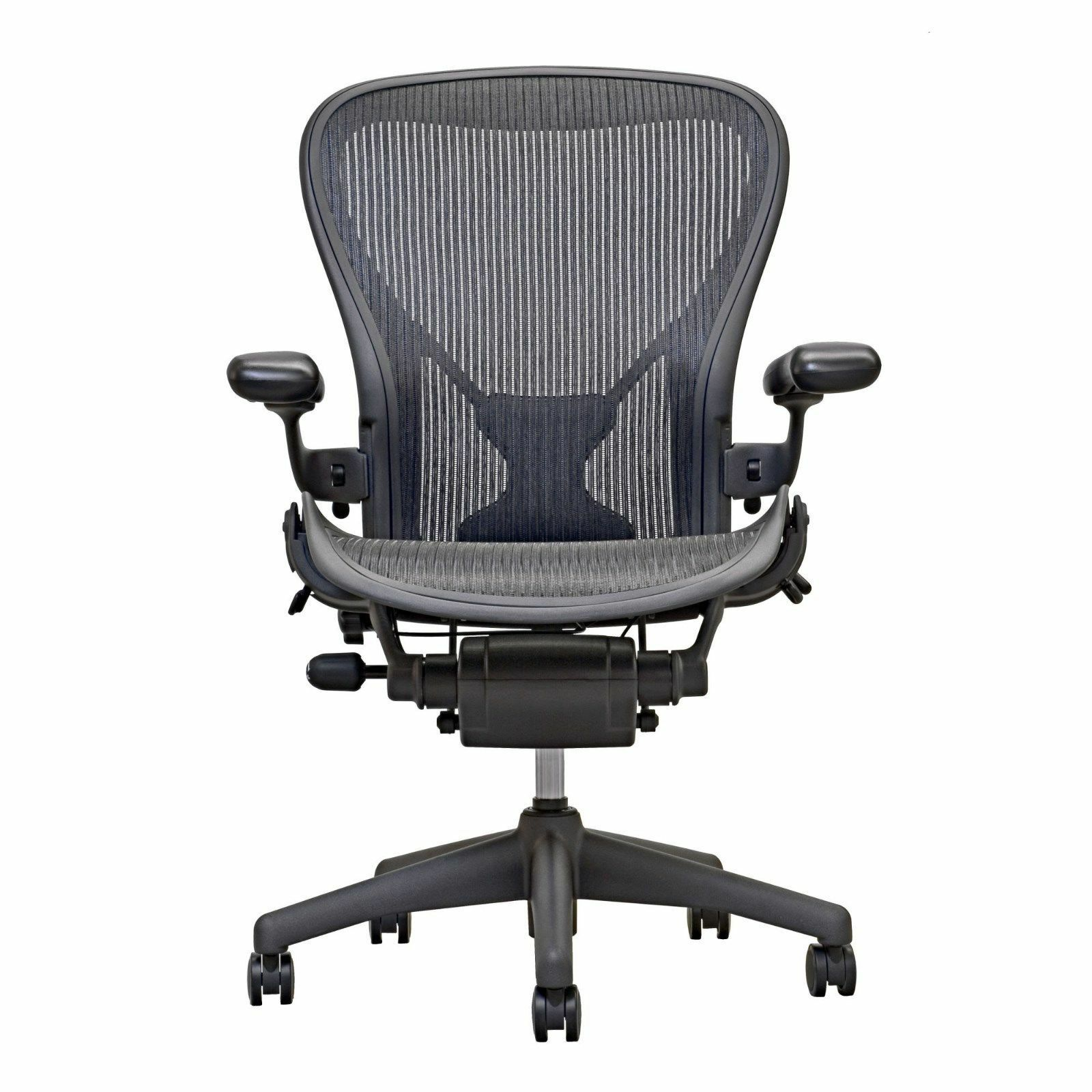 fully loaded posture fit size b aeron