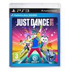 Just Dance 3 Music & Dance Video Games