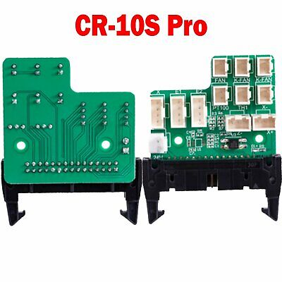 Creality 3D Printer Ribbon Kabel Breakout Adapter PCB Board Teile für CR-10S Pro - Adapter Breakout-kabel