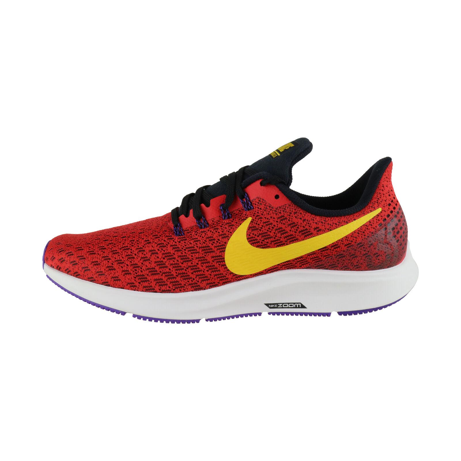 Details zu Nike Air Zoom Pegasus 35 rotorange 942851 603