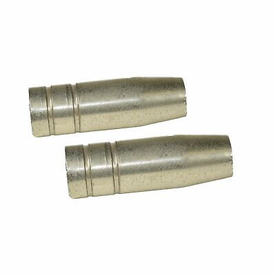Cebora 130 110 Snap On 130 Turbo Mig Welding Welder Nozzle Shroud 2pk