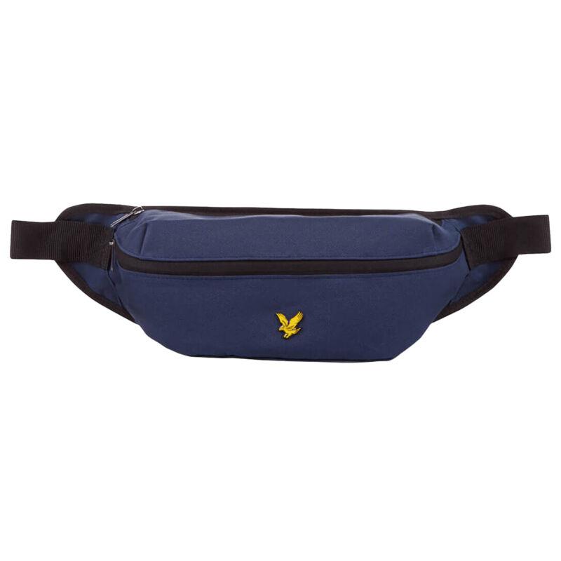 Lyle & Scott Vintage Cross Body Sling Bag Bum - Navy One Size