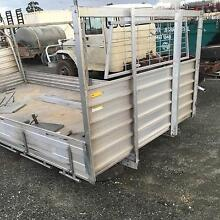 Aluminium Truck Tray with Drop Sides Forrestdale Armadale Area Preview
