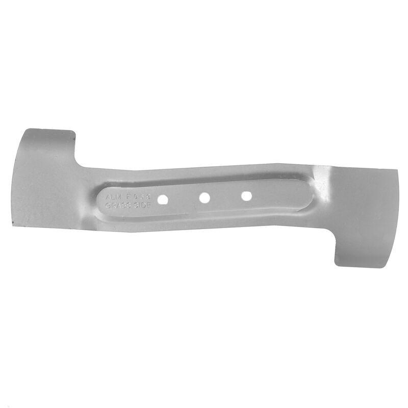 ALM 30cm Replacement Metal Lawnmower Blade for Flymo Mighti-Mo 300Li Mower