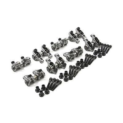 """fits Ford SB 289 302 351 Windsor 1.6 7//16/"""" Blacklabel Aluminum Roller Rocker Arm"""