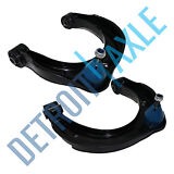 Both (2) New Front Upper Control Arms w/Ball Joints for Hyundai Azera Sonata