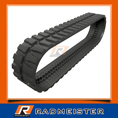 Kobelco Sk035sr Mini Excavator Rubber Track 350x54.5x86