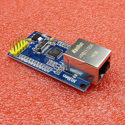 New W5500 Ethernet Network Module Stm32ip 51tcp Spi Interface For Arduino