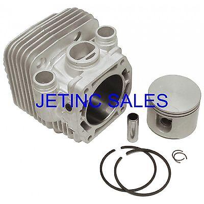 Cylinder Piston Kit Fits Stihl Ts700 Ts800  Gasket