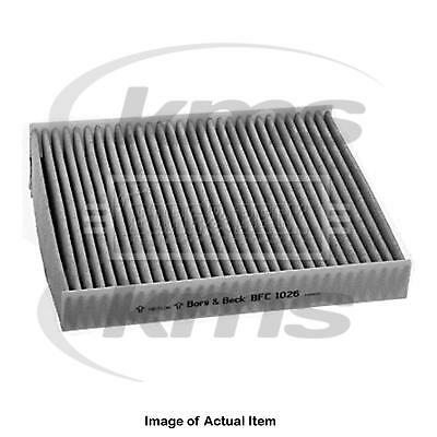 New Genuine BORG & BECK Pollen Cabin Interior Air Filter BFC1026 Top Quality 2yr