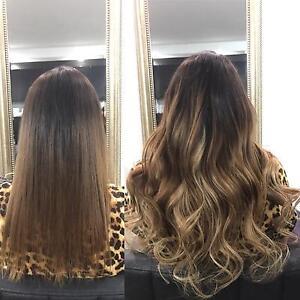 Mobile HAIR, HAIR EXTENSIONS & SPRAYTAN Kensington Eastern Suburbs Preview