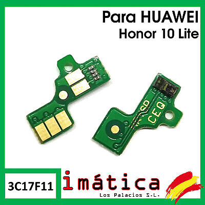 SENSOR DE PROXIMIDAD PARA HUAWEI HONOR 10 LITE FRONTAL FLEX CABLE LED...