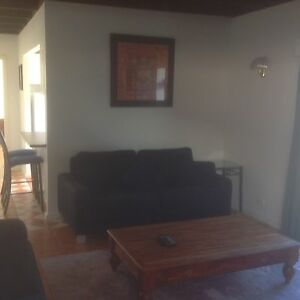Fully furnished large granny flat Balgownie Wollongong Area Preview