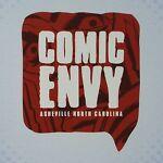 Comic Envy