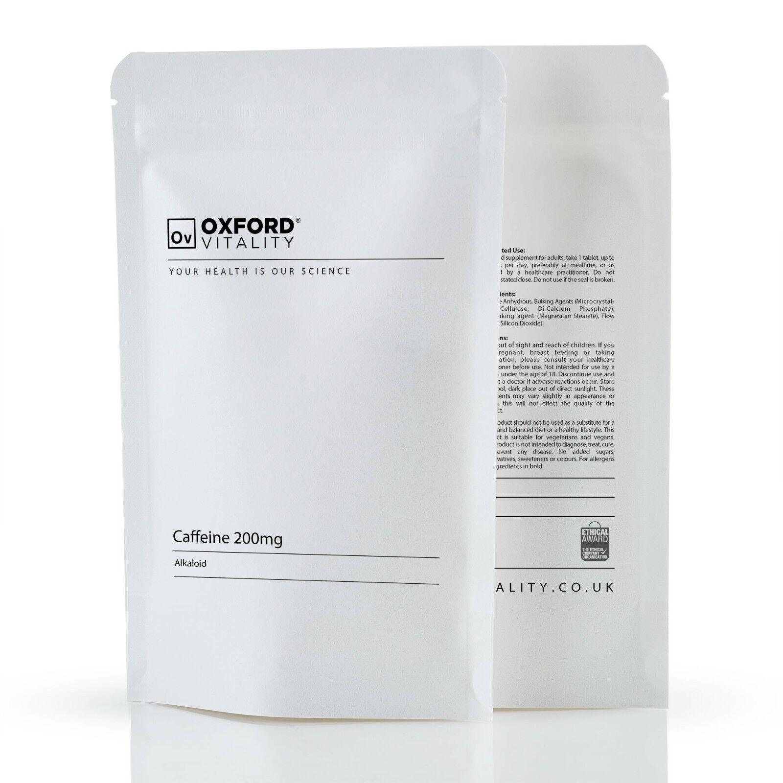 Dettagli Su Caffeine 200 Mg 200 Mg Grasso Perdita Di Peso Pillole Energy Boost Pre Allenamento Dieta Mostra Il Titolo Originale