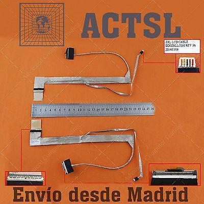 Cable de Video LCD Flex para ACER Aspire 5749