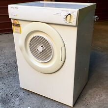 TUMBLE DRYER - Fisher & Paykel 3.5kg AD39 Lane Cove Lane Cove Area Preview