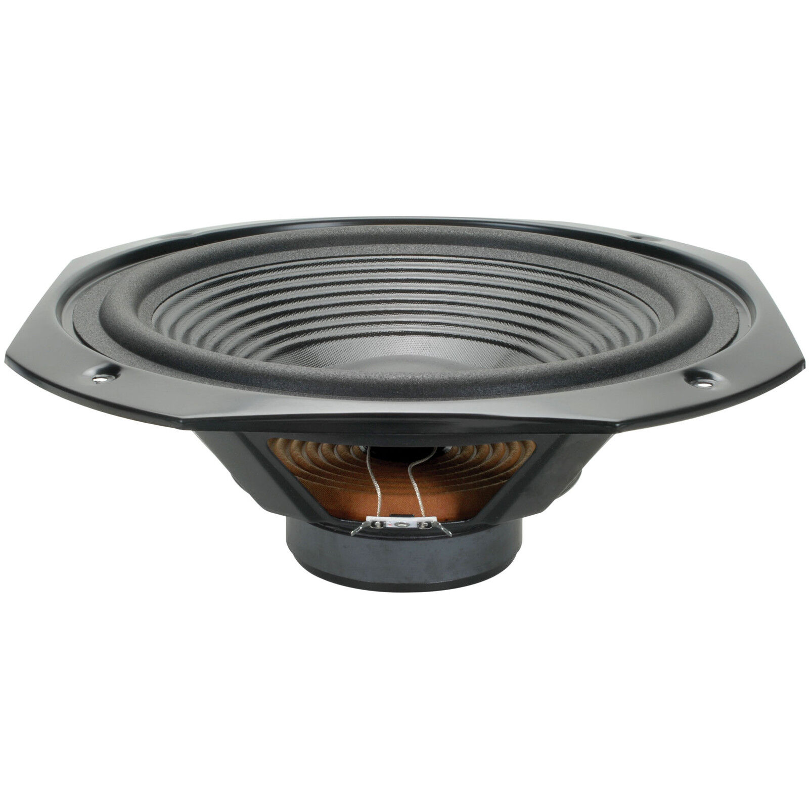 Grs 12 Square Frame Paper Cone Woofer