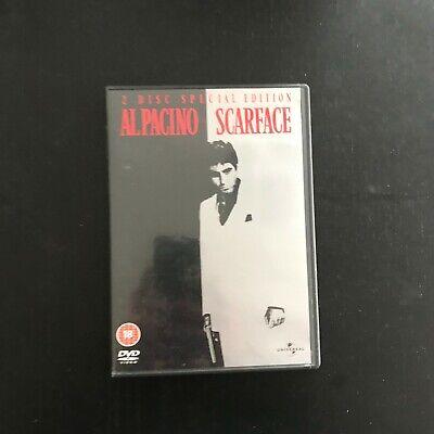Scarface (DVD, 2004)