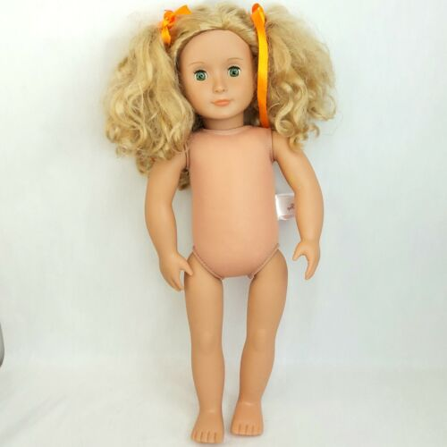 Our Generation doll toy