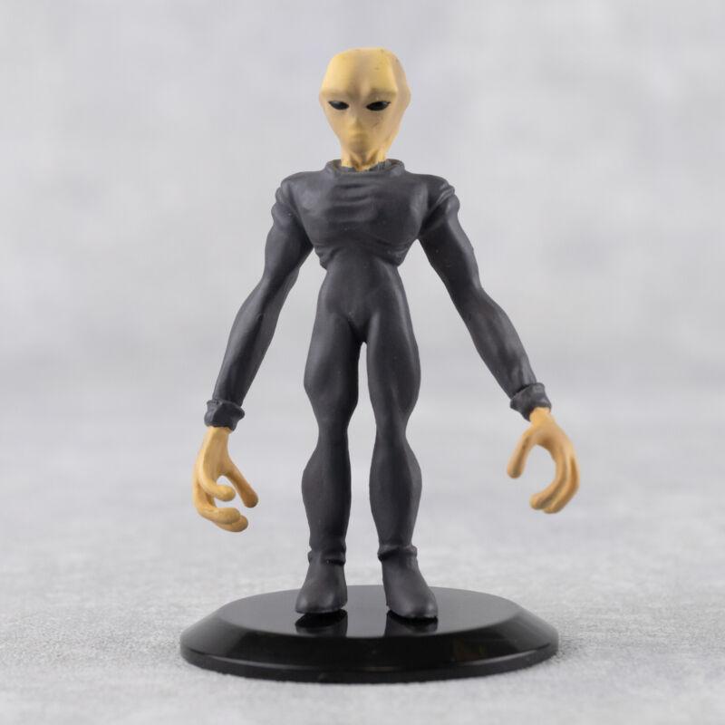 """#F73-245 Akutagawa ALIEN 3"""" figure Roswell"""