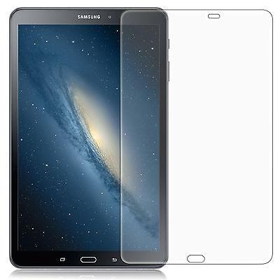 Panzer Glas Folie für Samsung Galaxy Tab A 10.1 T580/T585 A6 2016 Display 9H
