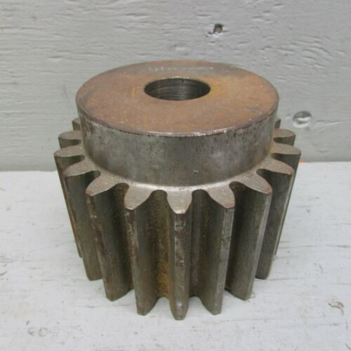 "Browning YSS520 Gear 1-1/8"" Plain Bore"