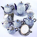 Best Russian Porcelain